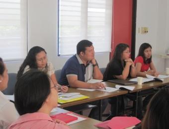 VU MBA Cohort 2 Course Seminars