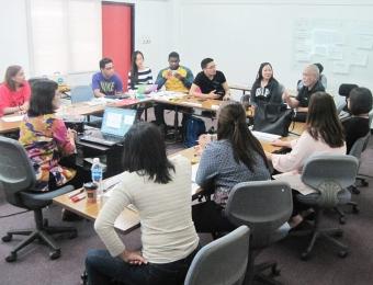 VU MBA Cohort 3 Course Seminars